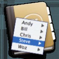 iAddressX free download for Mac