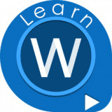 Learn To Use - Microsoft Word