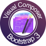 Visual Composer – Bootstrap 3