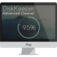 DiskKeeper Advanced Cleaner free download for Mac