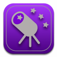 AstroTelescope free download for Mac