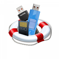 USB Flash Recovery free download for Mac