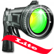 Photo GUN lite free download for Mac