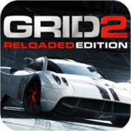 GRID 2 Reloaded Edition free download for Mac