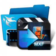 AnyMP4 MXF Converter free download for Mac
