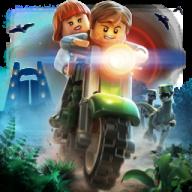 LEGO Jurassic World free download for Mac