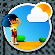 3DWeather free download for Mac