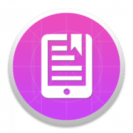 Portrait Templates iBooks Author Edition free download for Mac