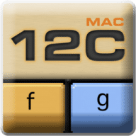 12C Financial Calculator free download for Mac