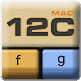 12C Financial Calculator