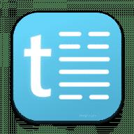 TelepaText free download for Mac