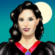 Queen's Garden Halloween free download for Mac