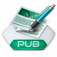PUB Editor Pro free download for Mac