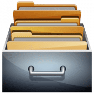 File Cabinet Lite free download for Mac
