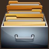 File Cabinet Lite