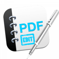 PDF Edit Express free download for Mac
