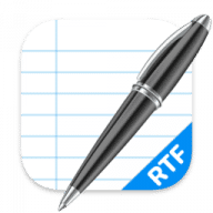 RTF Write free download for Mac