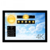 Motion Weather 4K - Ultra HD free download for Mac
