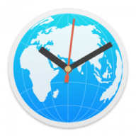 World Time Zones free download for Mac