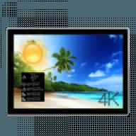 Serenity 4K - Live Wallpaper free download for Mac