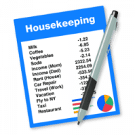 Housekeeping Book free download for Mac