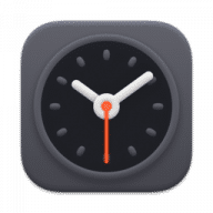 Clock mini free download for Mac