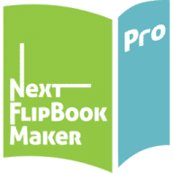 Next FlipBook Maker Pro free download for Mac