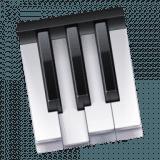 Grand Piano Keys 5K