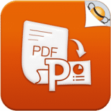 PDF to PowerPoint Converter