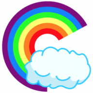 Oh My Rainbow free download for Mac