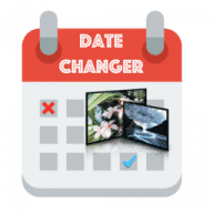 CM Batch MMedia Date Changer free download for Mac
