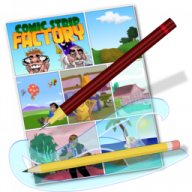 Comic Strip Factory free download for Mac