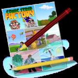 Comic Strip Factory