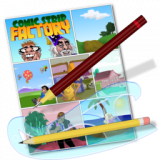 Comic Strip Factory