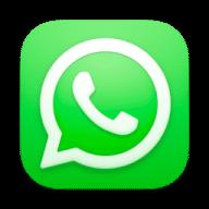 WhatsApp free download for Mac