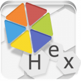 Hex Folder Searcher