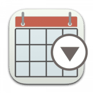 Menu Calendar free download for Mac