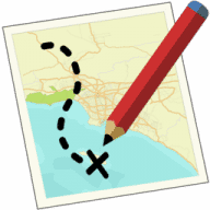Ahoy Map Maker free download for Mac