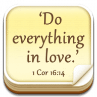 Bible Verse free download for Mac
