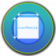 IconsResizer free download for Mac