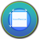 IconsResizer