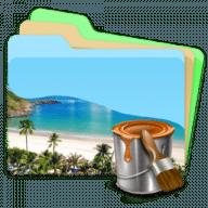 Folder Icon Designer free download for Mac