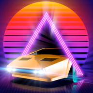 Neon Drive free download for Mac