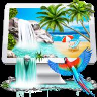 Live Desktop free download for Mac