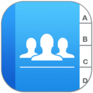 Contact Book Pro free download for Mac