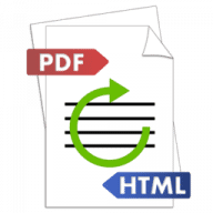 AnyPDF2HTML free download for Mac