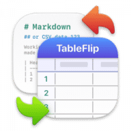 TableFlip free download for Mac