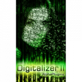 AlphaPlugins DigitalizerII