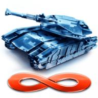 Infinite Tanks free download for Mac