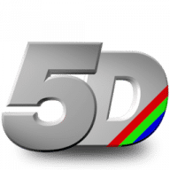 5DtoRGB free download for Mac